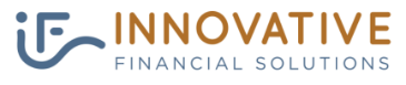 Innovative Financial Solutions, Inc. Logo